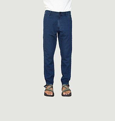 Pantalon Jabali Star