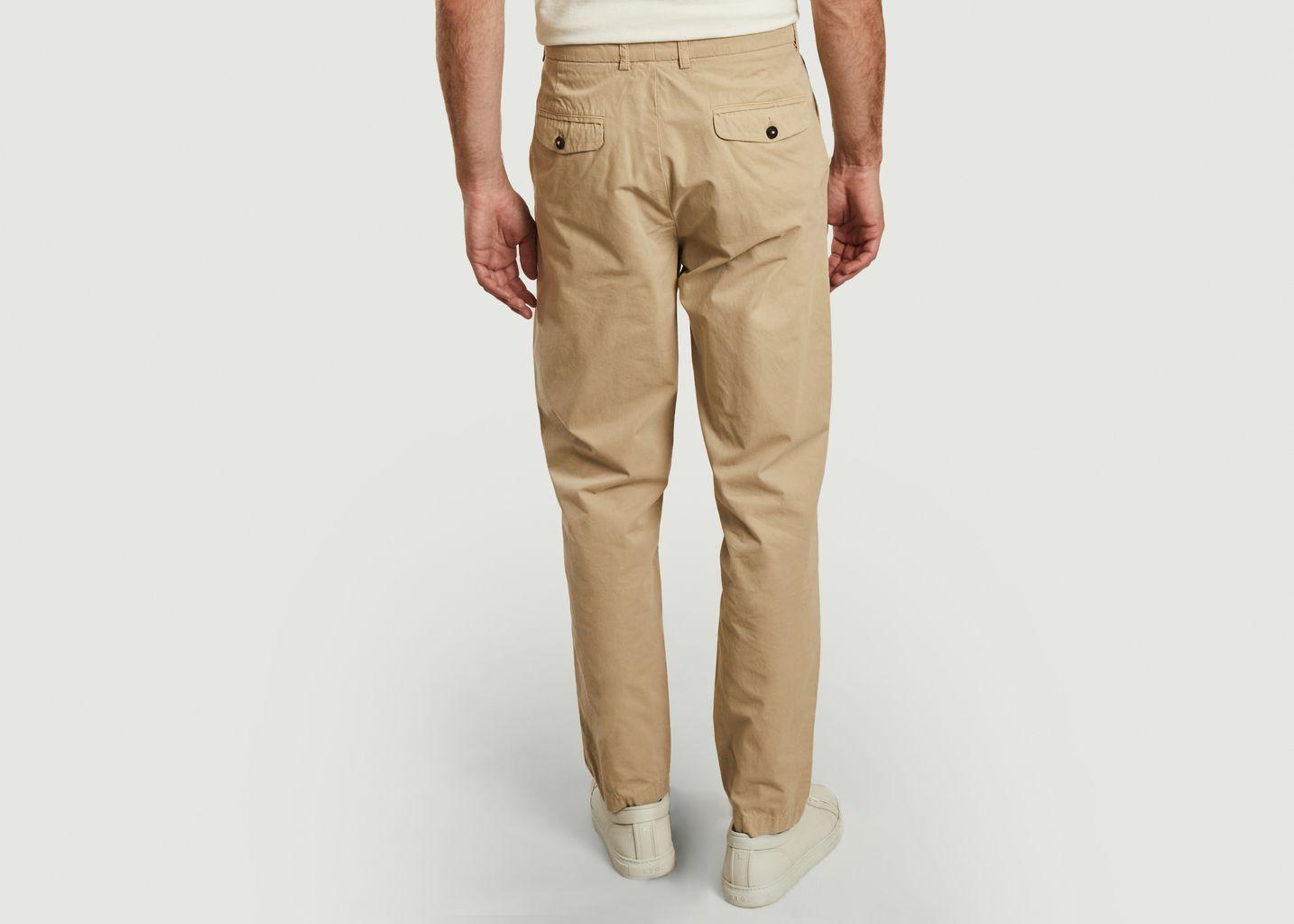 Pantalon en coton Orel Soft - Homecore