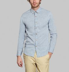 Chemise Tokyo Cambrai
