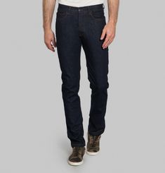 Jean Alex S16 Selvedge