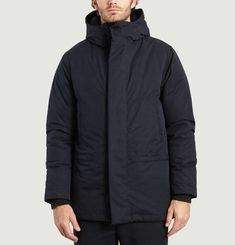 Parka Réversible Gloom R