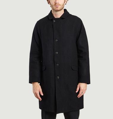 Manteau Oversize Steeve