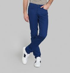 Alex Twill Trousers