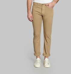 Alex Summer Chinos