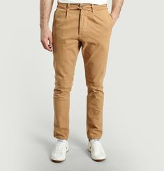 Sergio Trousers