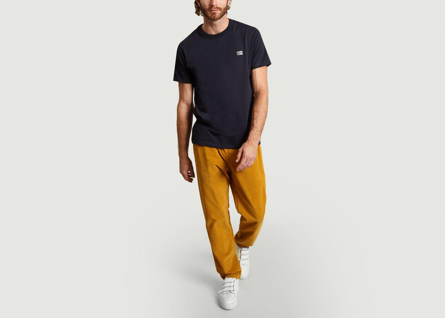 Pantalon en Velours - Homecore