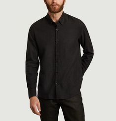 Tokyo Twill Shirt Homecore