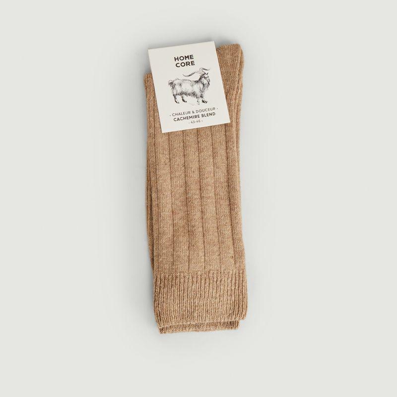 Chaussettes Cachemire Blend - Homecore