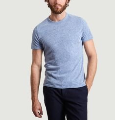 Rodger Mottled T-shirt