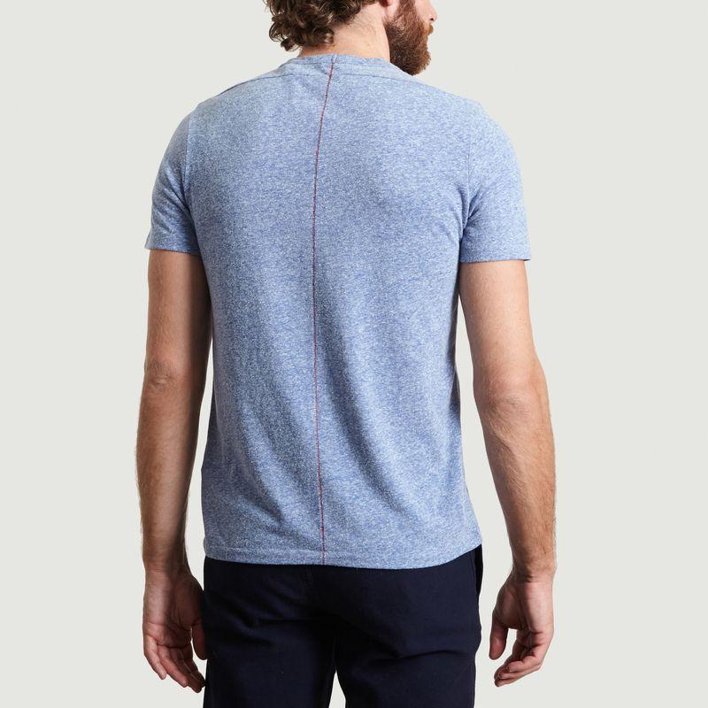 T-Shirt Rodger Chiné - Homecore