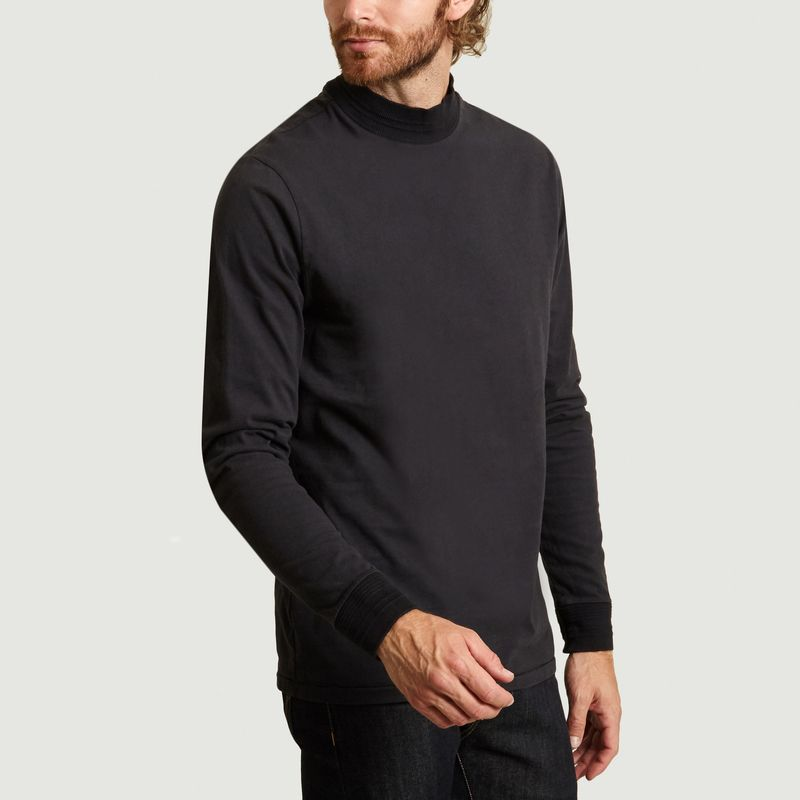T-Shirt Manches Longues Costa - Homecore