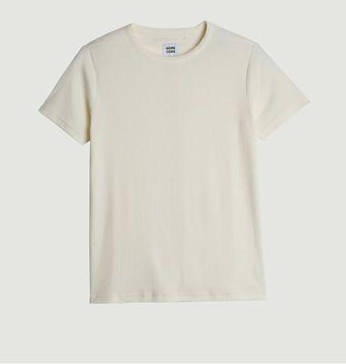 T-shirt en coton bio Rodger
