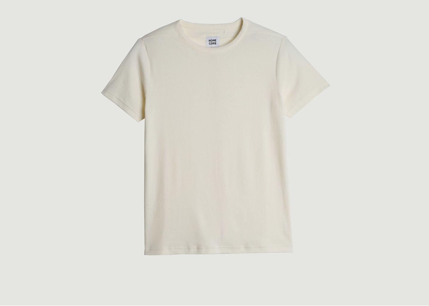 T-shirt en coton bio Rodger - Homecore