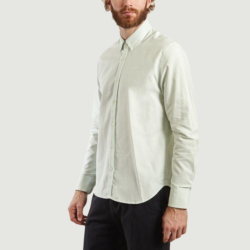 Chemise logotypée Tokyo - Homecore