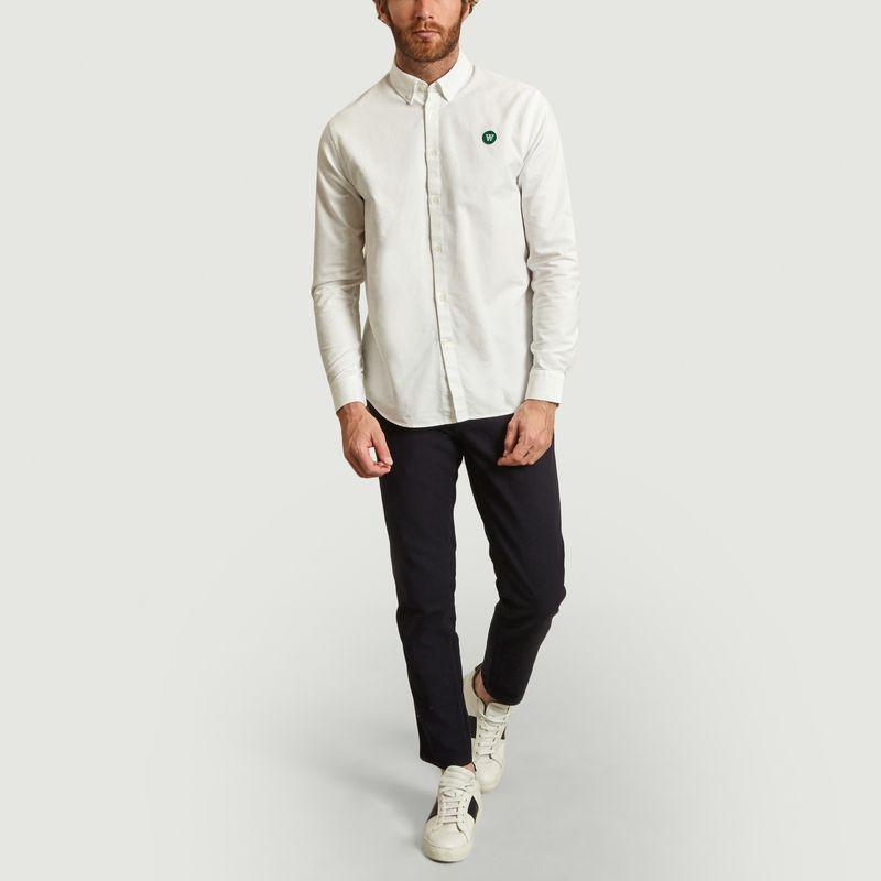 Pantalon en coton Ontario - Homecore