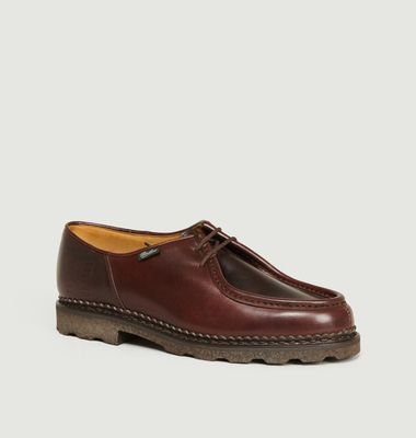 Derbies Michael Paraboot x Homecore