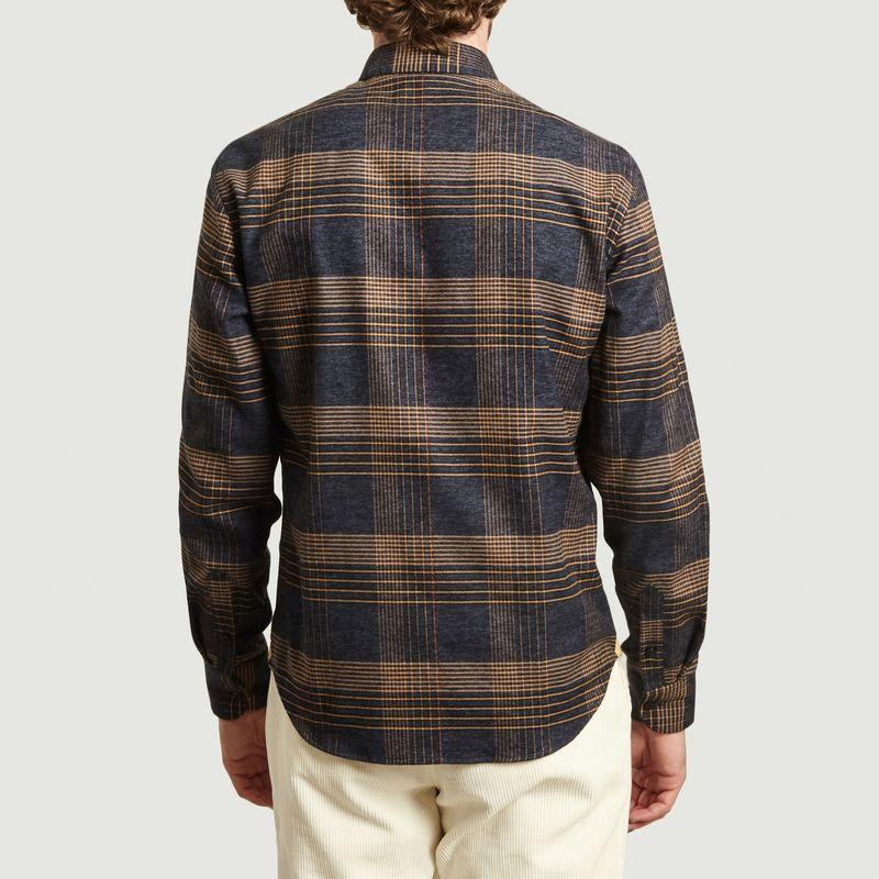 Chemise à carreaux Tokyo - Homecore