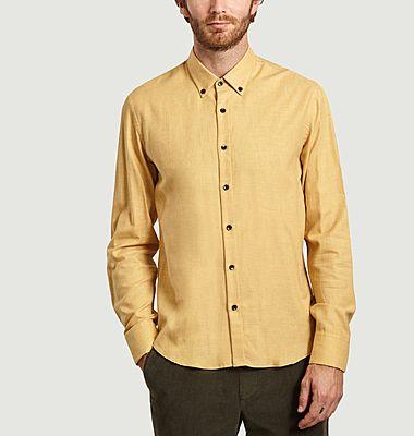 Tokyo Wool Shirt