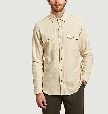 Migo Alaska shirt