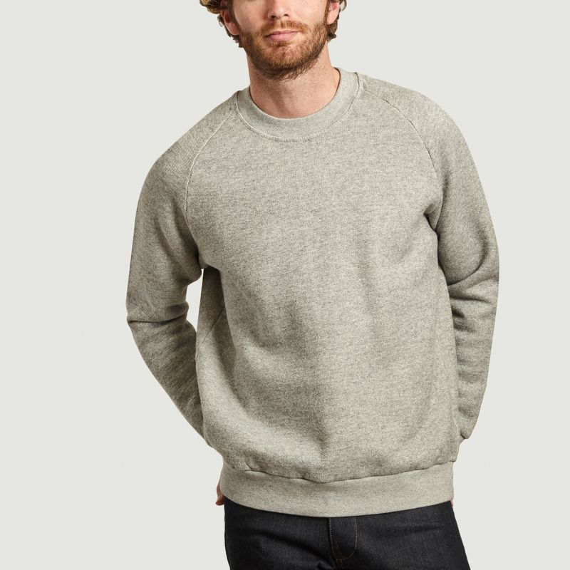Sweatshirt Terry - Homecore