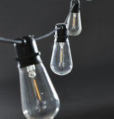 Light Chain Bulb