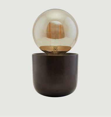 Lampe Gleam Ampoule E27 Max 40W