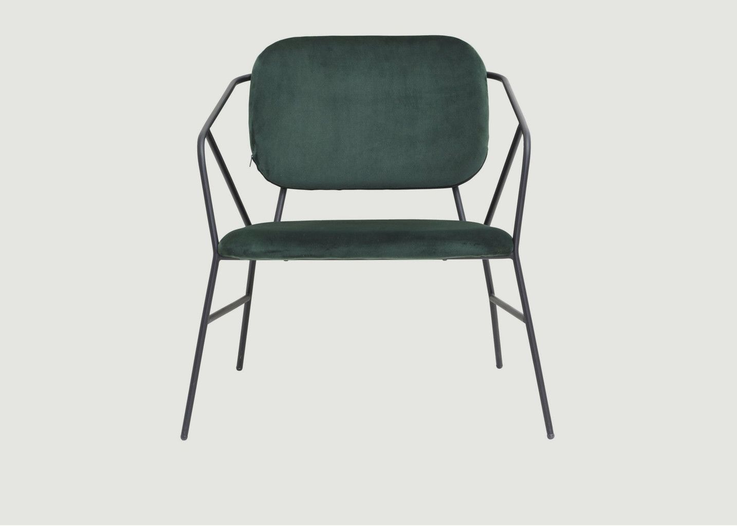 Fauteuil Klever - House Doctor