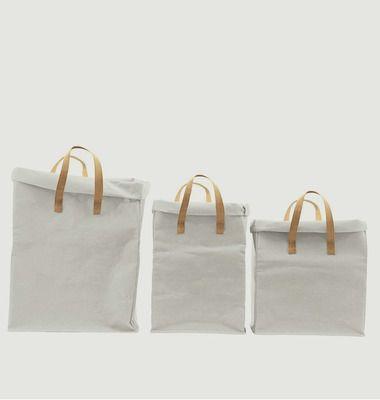 Trois Sacs Craft en Cellulose