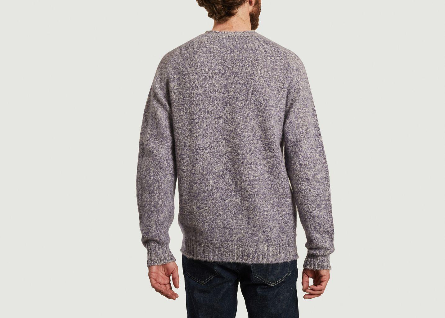 Pull en laine Shaggy Bear - Howlin