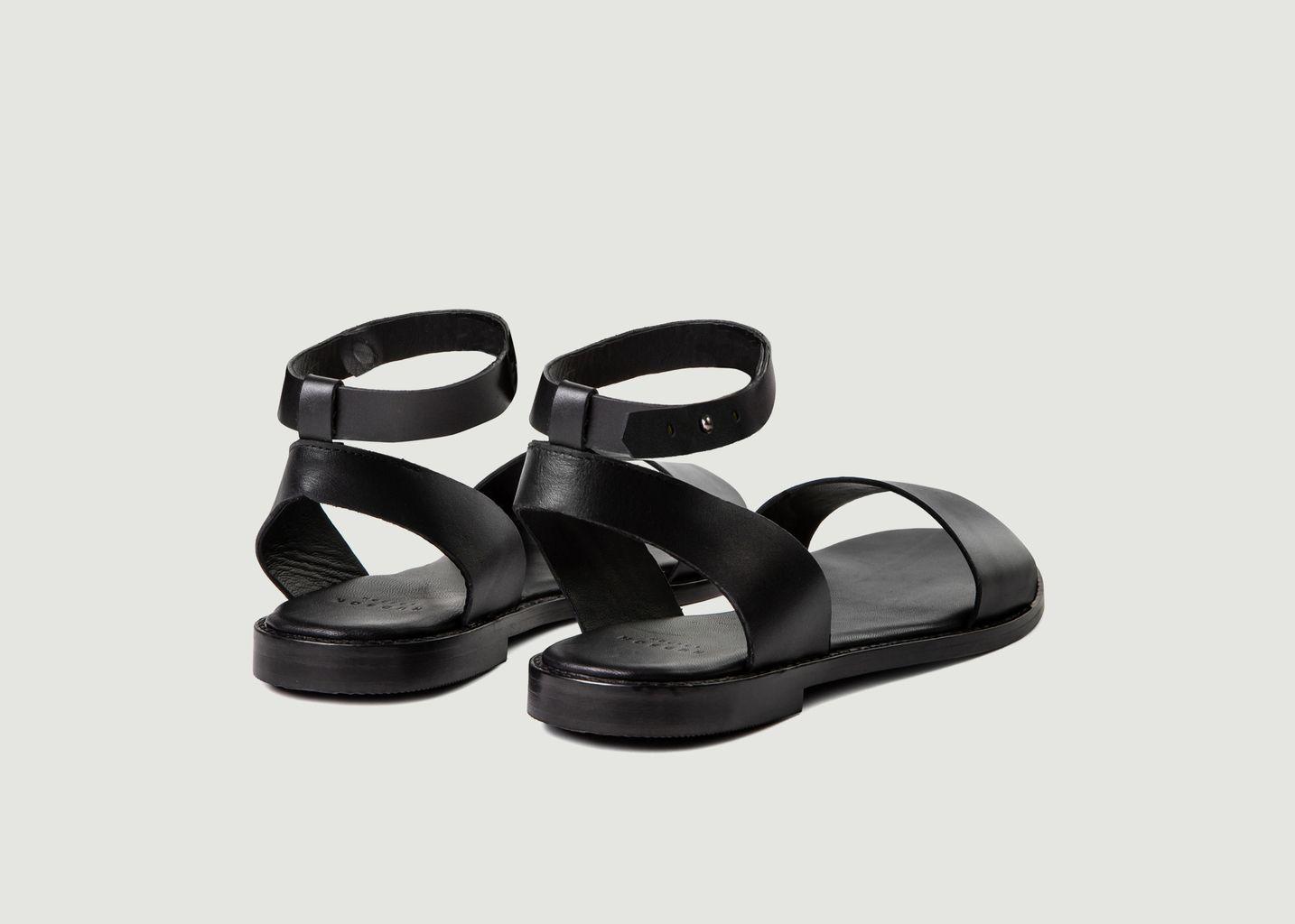Anfisa sandals - Hudson