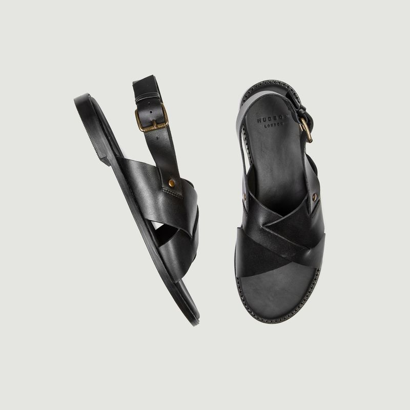 Nickel sandals - Hudson