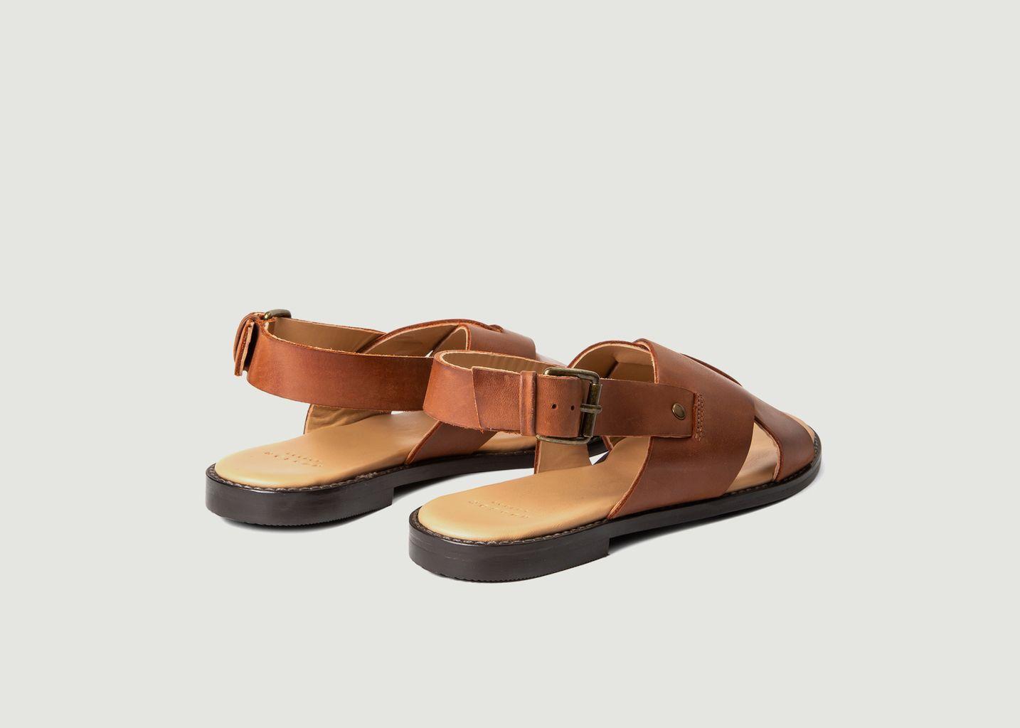 Sandales Nickel - Hudson