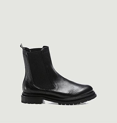 Chelsea boots en cuir Beador