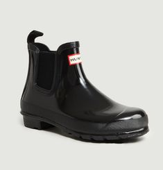 Chelsea Original Wellington Boots