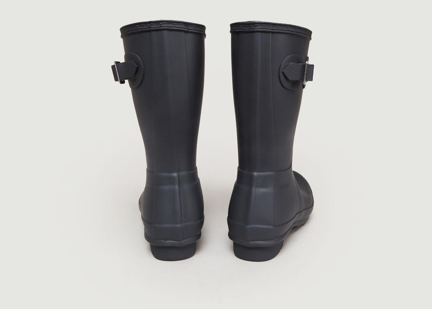 taille 40 sélectionner pour l'original sur les images de pieds de Wellington Boots