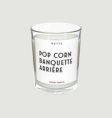 Bougie parfumée Pop Corn