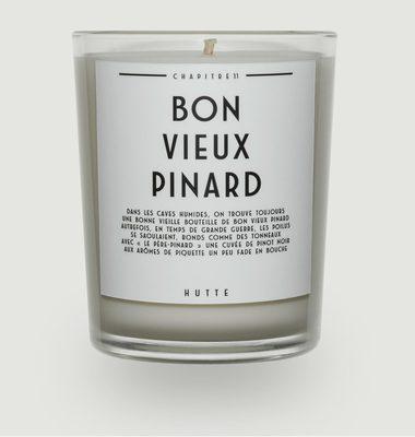 Bougie Parfumée Bon Vieux Pinard 190 g