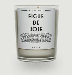 Bougie Parfumée Figue De Joie 190gr