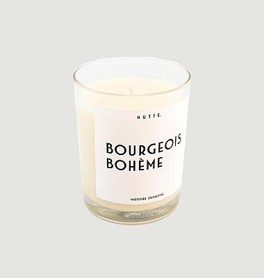 Bougie parfumée Bourgeois Bohème