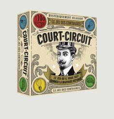 Jeu Court-Circuit Hygge Games