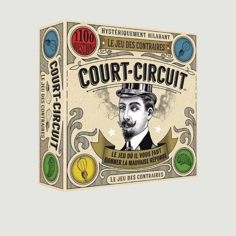 Jeu de cartes Court-Circuit  - Hygge Games