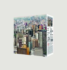 Puzzle Sao Paulo  Hygge Games
