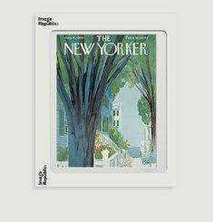 Affiche The New Yorker 123 Getz Summer Time