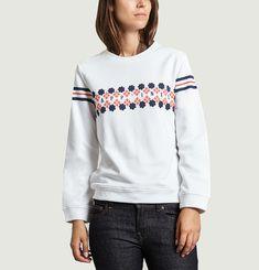 Happ'Ines Prosper Sweatshirt