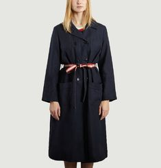 Norbert Coat