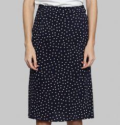 Huguette Skirt