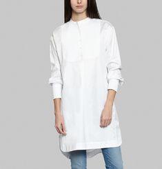 Gala Shirt Dress
