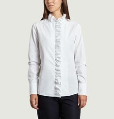 Chemise Suzanne