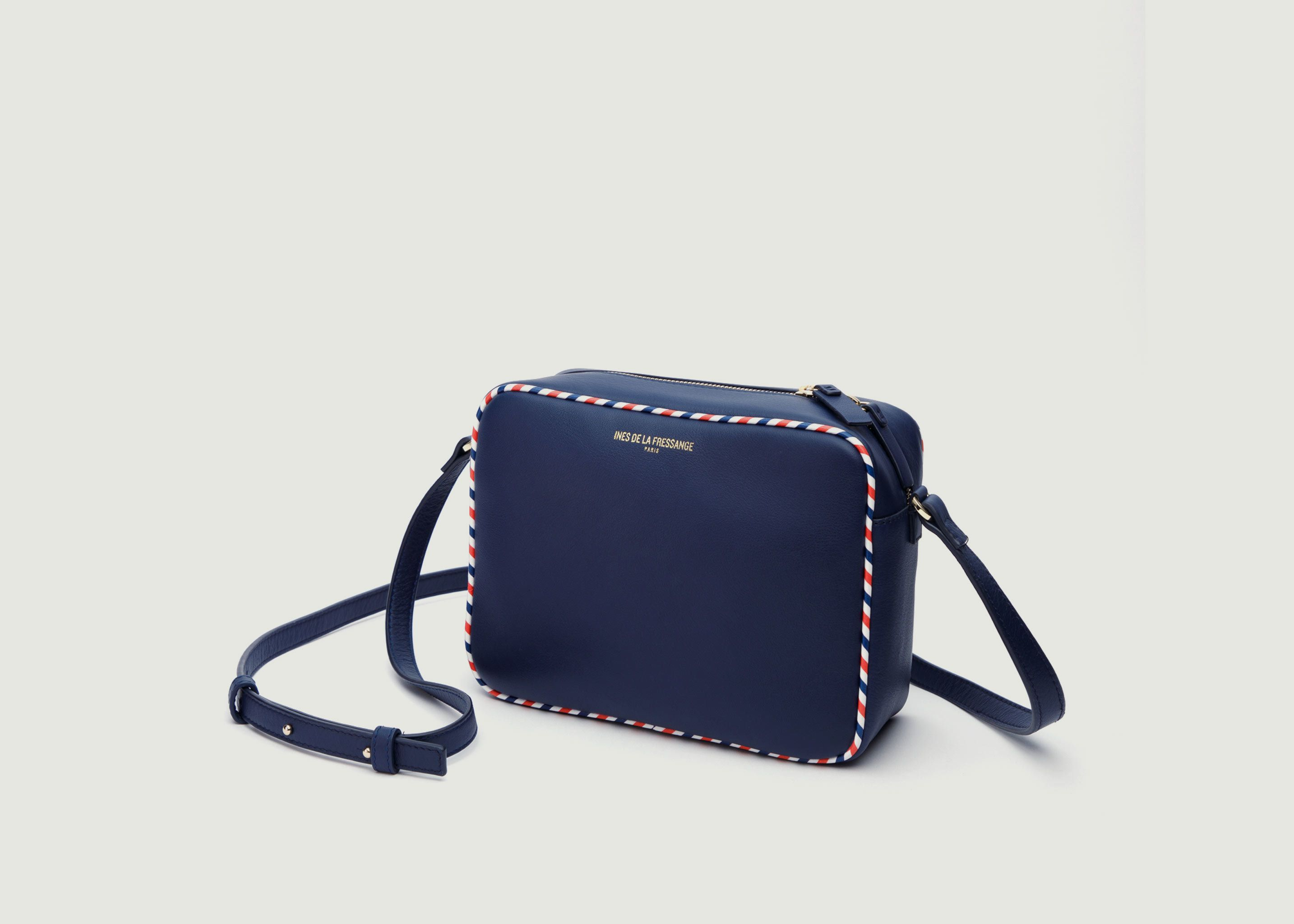 Casual Security Pack Crossbody Phone Pouch With Shoulder Strap Wallet Handbag Norwegian Traditional Pattern