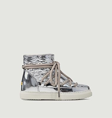 Boots Bomber Star